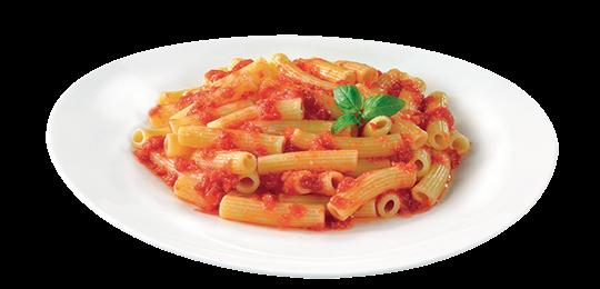 pasta-al-pomodoro